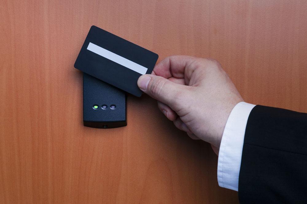成都哪里可以制作电梯卡